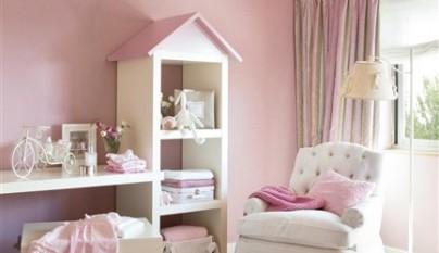 Dormitorio rosa29