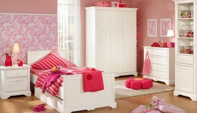 Dormitorio rosa3