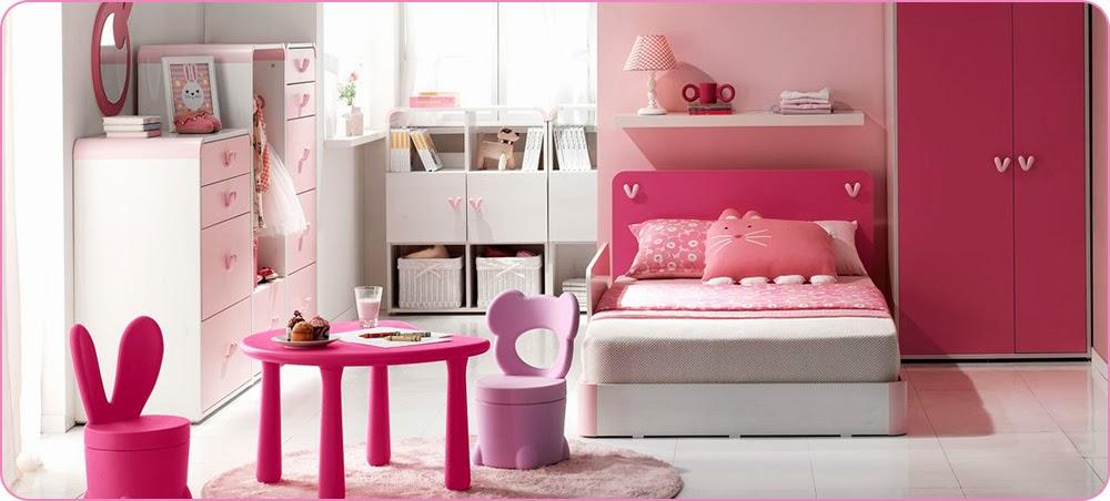 Dormitorio rosa33 - Dormitorios color rosa ...