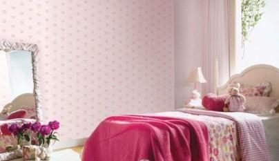 Dormitorio rosa39