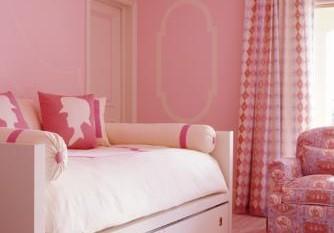 Dormitorio rosa6