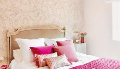 Dormitorio rosa7