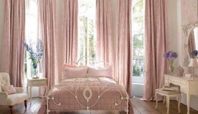 Dormitorio rosa8
