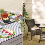 El Corte Inglés: avance del catálogo de terraza y jardín 2015