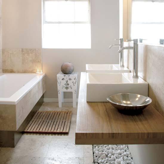 Baños Con Estilo | Fotos Banos Estilo1