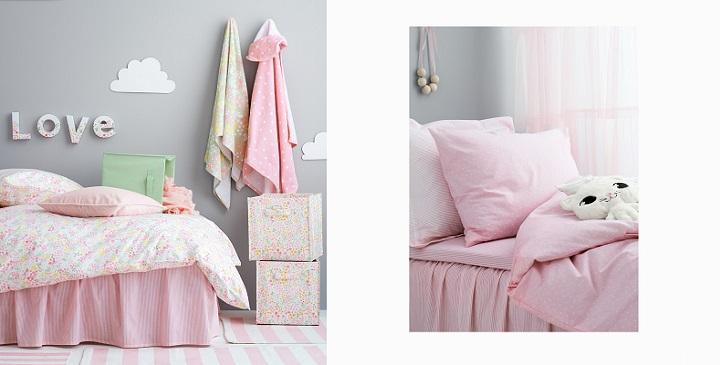 H&M Home ninos primavera 20152