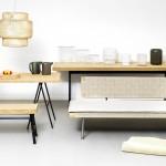 SINNERLIG, la apuesta de IKEA por el corcho