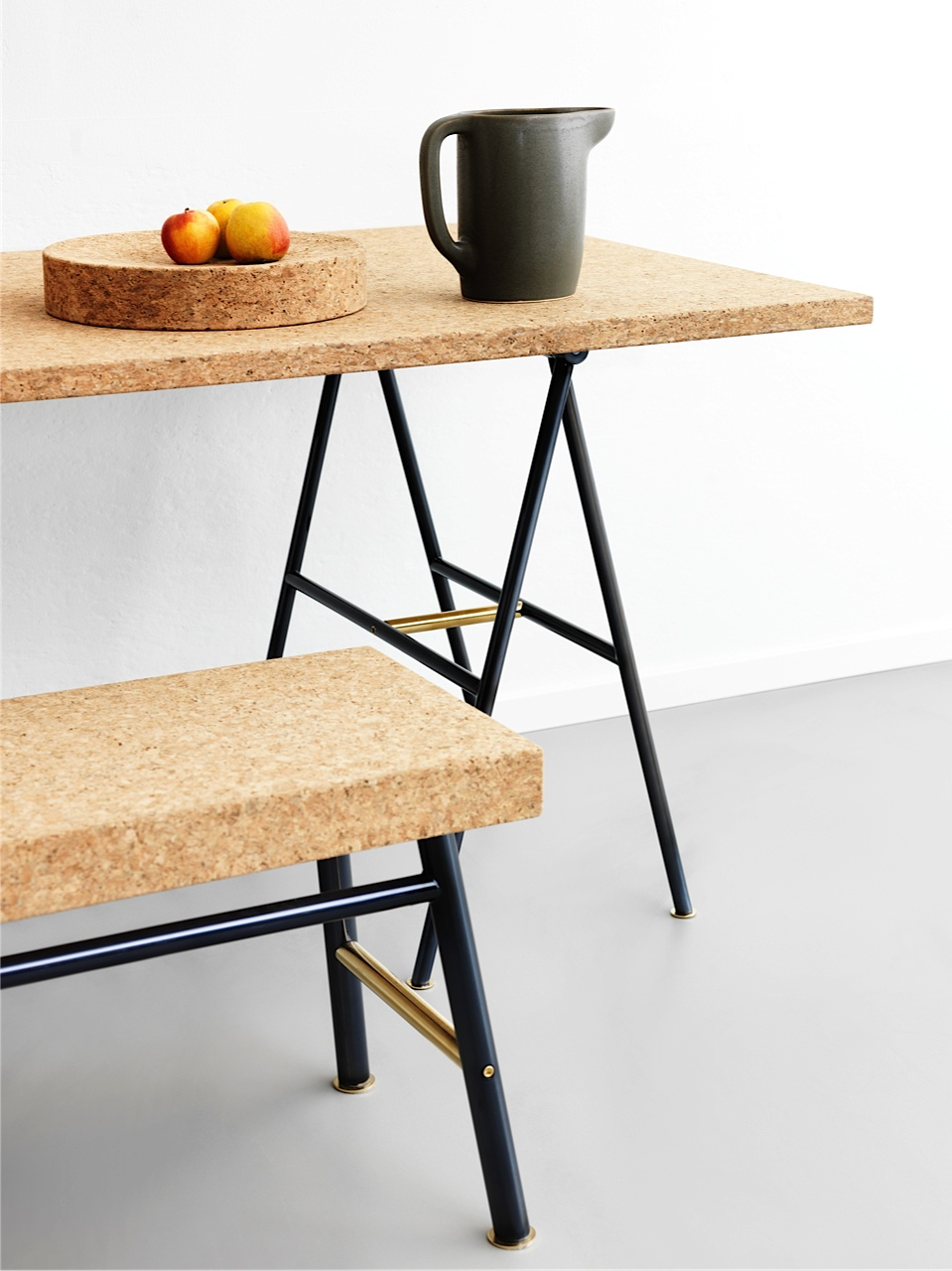 Ikea Apothekerschrank Demontage ~ SINNERLIG, la apuesta de IKEA por el corcho