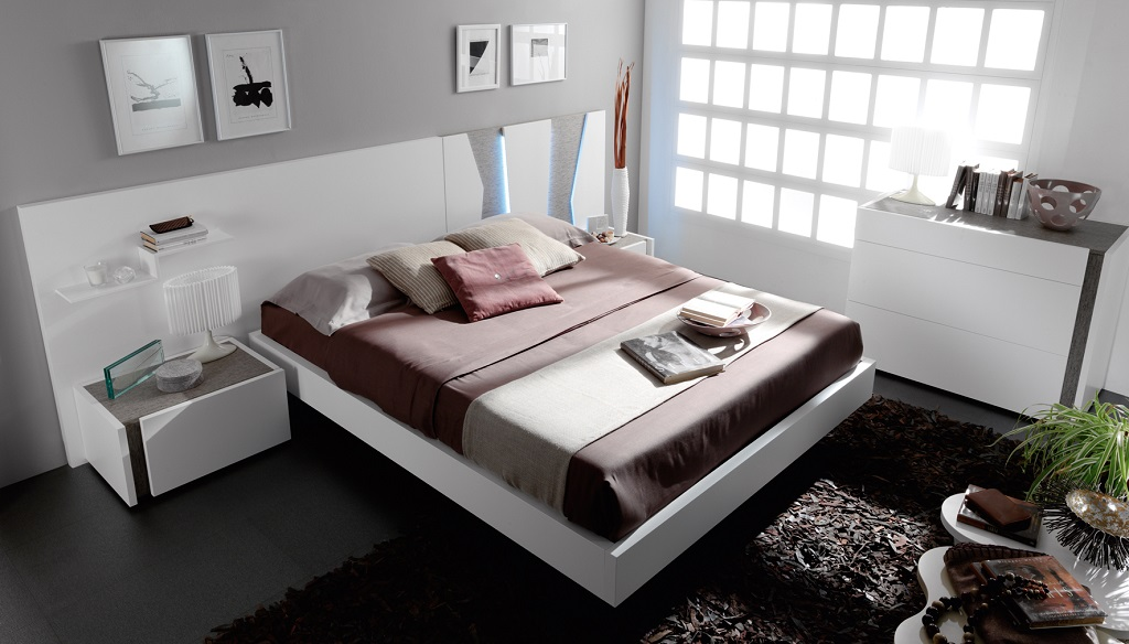 Merkamueble dormitorio