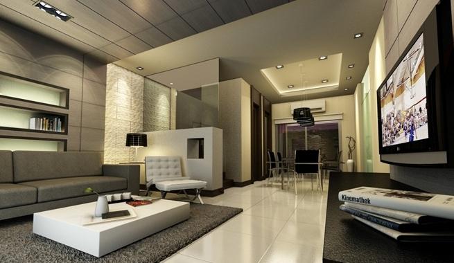 ideas de decoracin de salones
