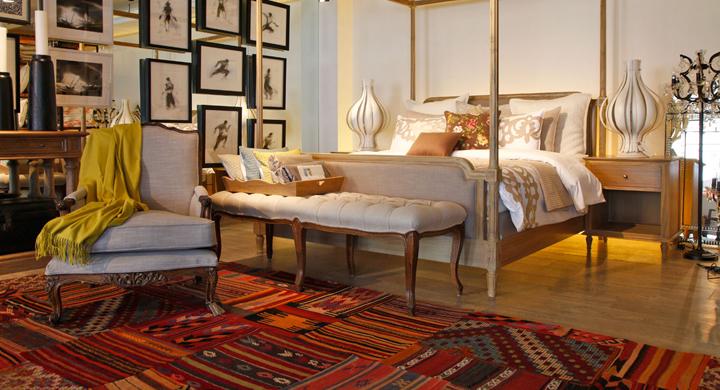 alfombras artesanales y kilims
