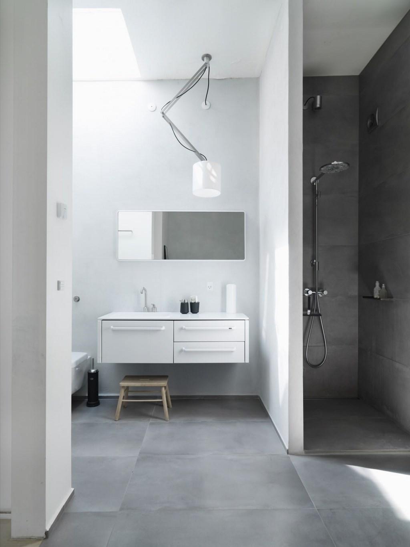 apartamento de estilo industrial 10