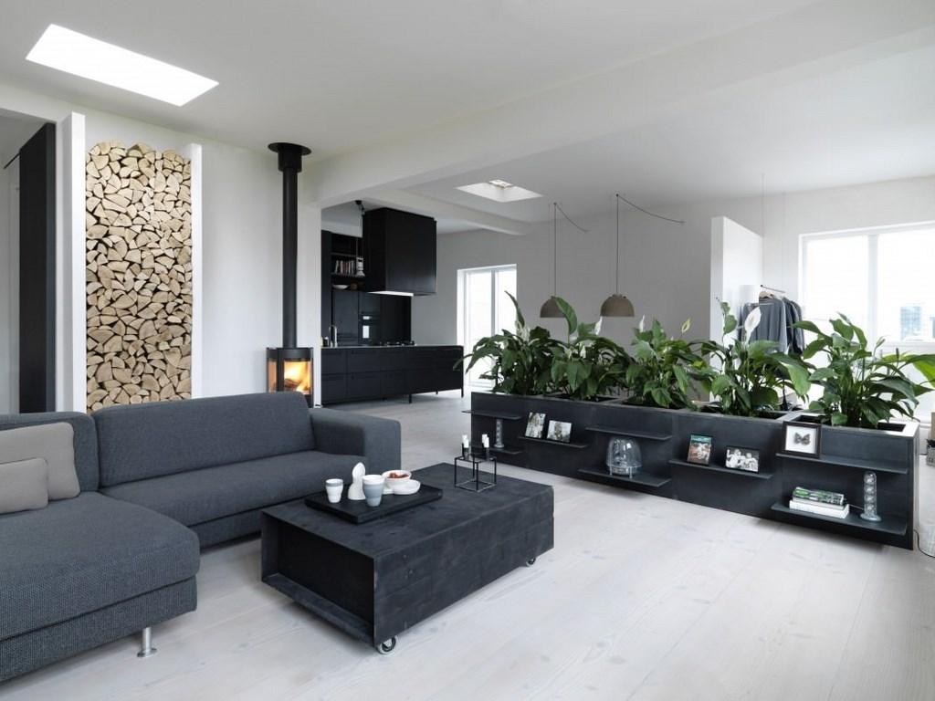 apartamento de estilo industrial 2