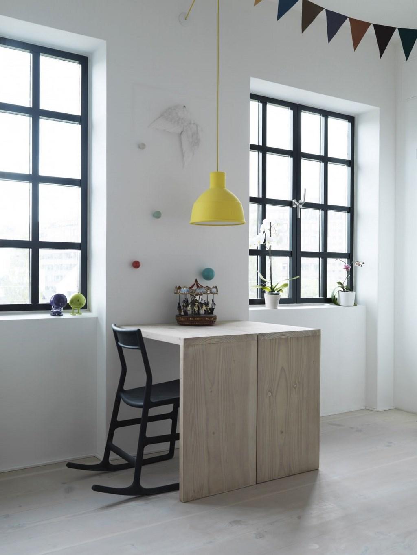 apartamento de estilo industrial 8