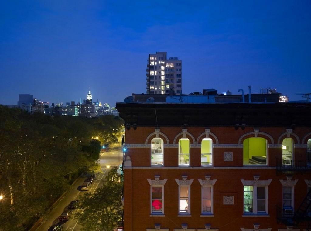 apartamento renovado en Nueva York 11