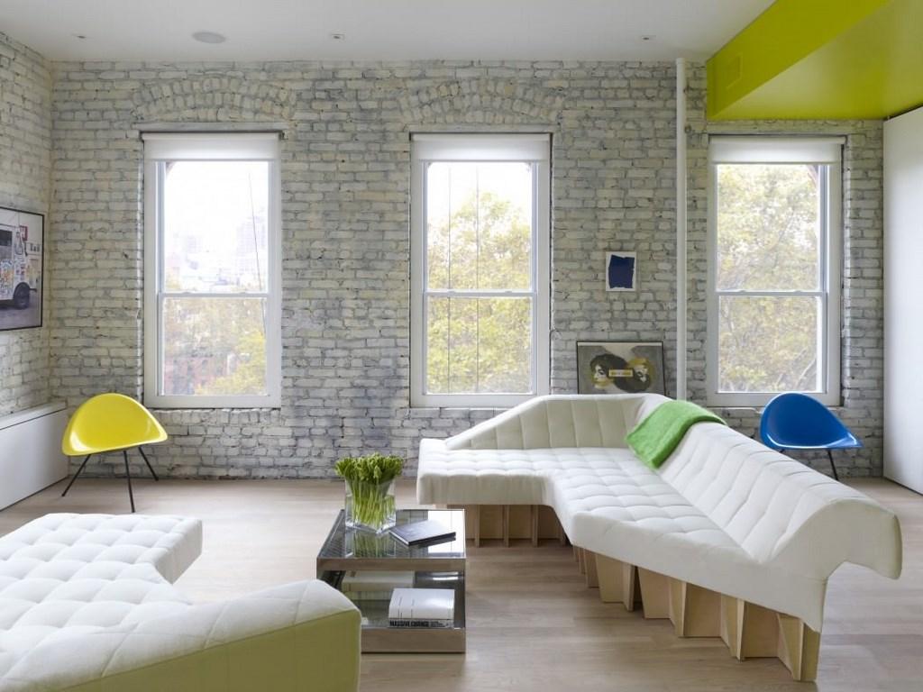 apartamento renovado en Nueva York 2