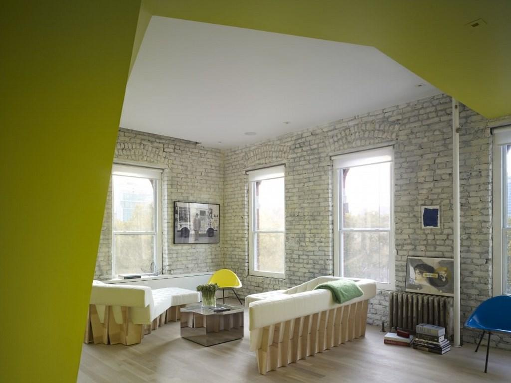 apartamento renovado en Nueva York 5