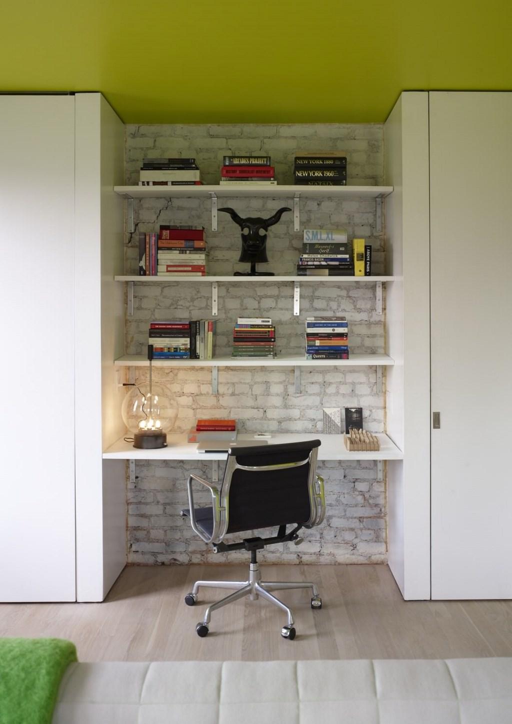 apartamento renovado en Nueva York 6