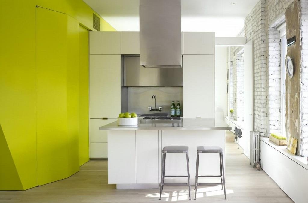 apartamento renovado en Nueva York 7