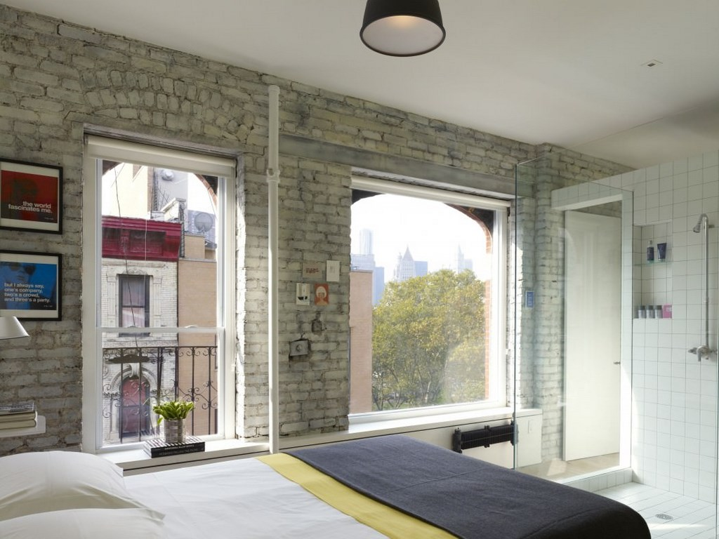 apartamento renovado en Nueva York 8