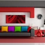 Consejos para elegir el color del sofá