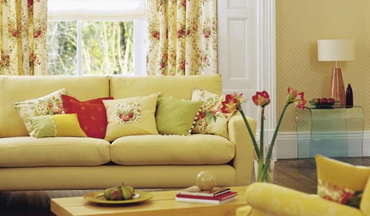 consejos para que tu casa sea mas alegre