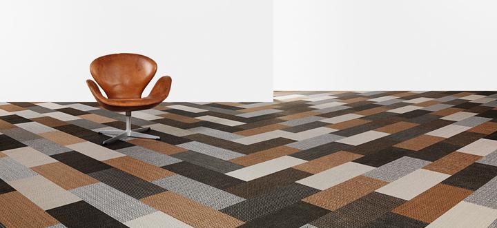 decoracion con alfombras tendencias 2015