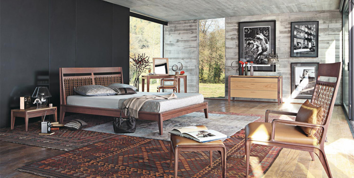 decoracion con alfombras tendencias 2015