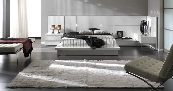 C mo decorar habitaciones grandes for Cuartos de ninas vonitas