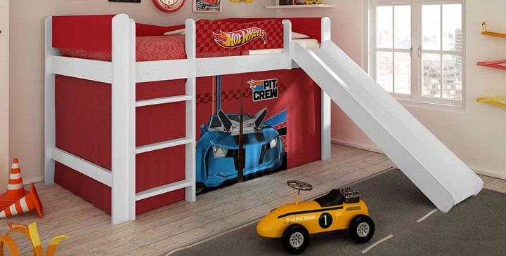 Ideas para decorar una habitaci n infantil - Ver habitaciones infantiles ...