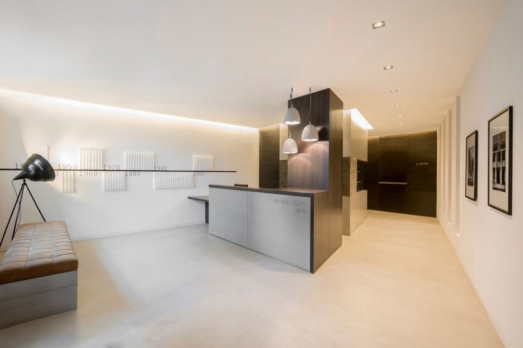 moderno loft situado en Londres 10