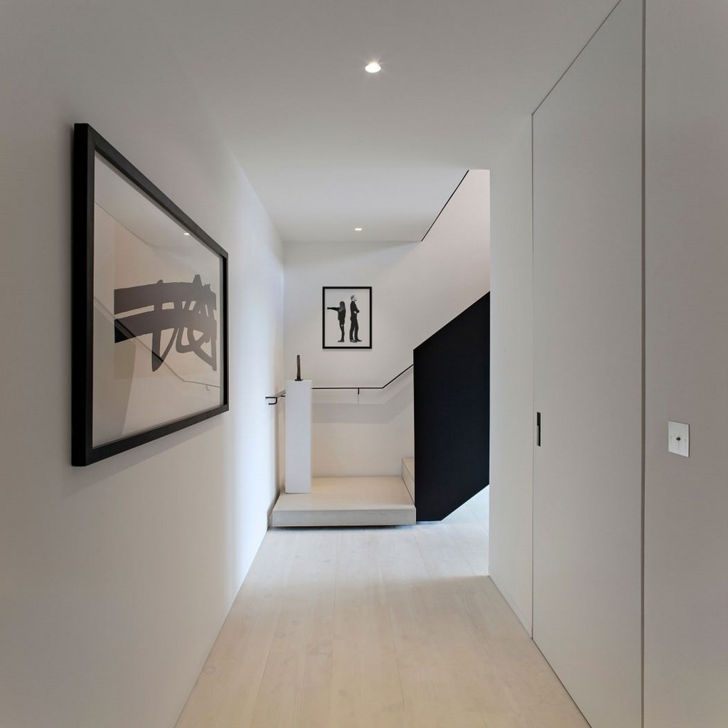 moderno loft situado en Londres 6