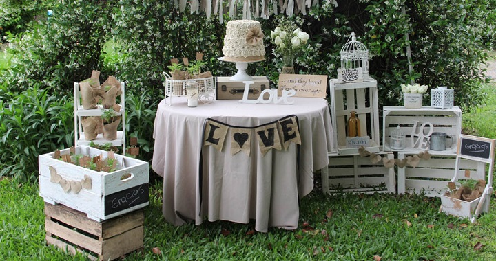 Tendencias en decoraci n de bodas 2015 for Decoracion hogar tendencias 2015