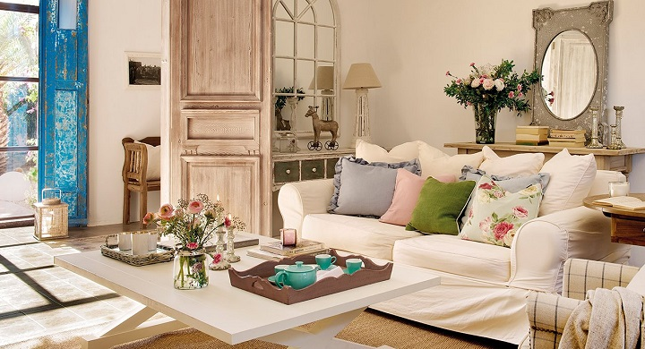 Tendencias de decoraci n de salones 2015 - Decoraciones de salones de casa ...