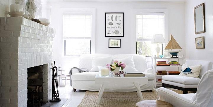 Ideas para decorar viviendas peque as - Trucos para casas pequenas ...
