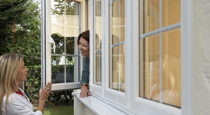 Tipos de ventanas de aluminio y pvc distintas marcas - Leroy merlin ventanas de aluminio ...