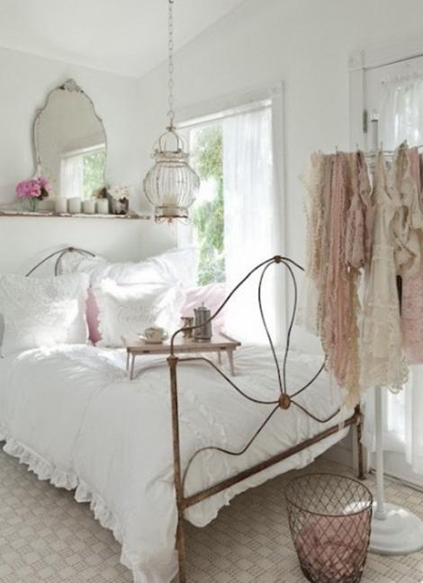 Dormitorios Vintage Blanco Excellent Excellent Cool Top Dormitorios