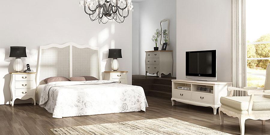 Dormitorio vintage foto11 - Dormitorios juveniles vintage ...