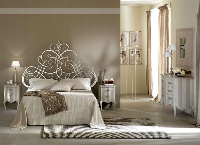 Fotos de dormitorios vintage for Dormitorio vintage moderno