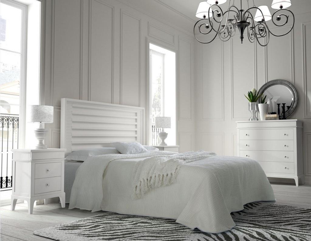Dormitorio vintage foto32 - Dormitorio retro ...