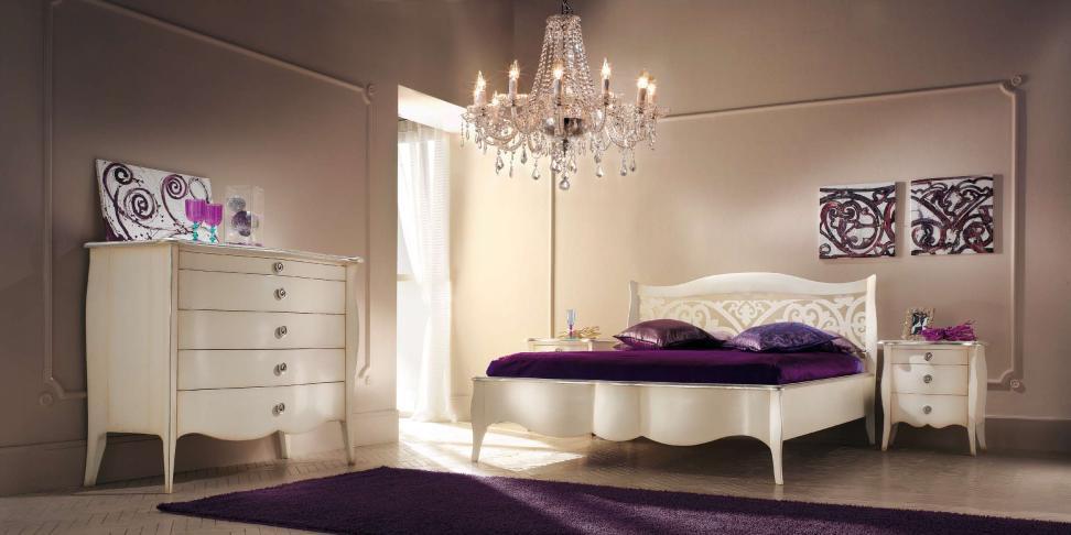 Fotos de dormitorios vintage for Recamaras estilo vintage
