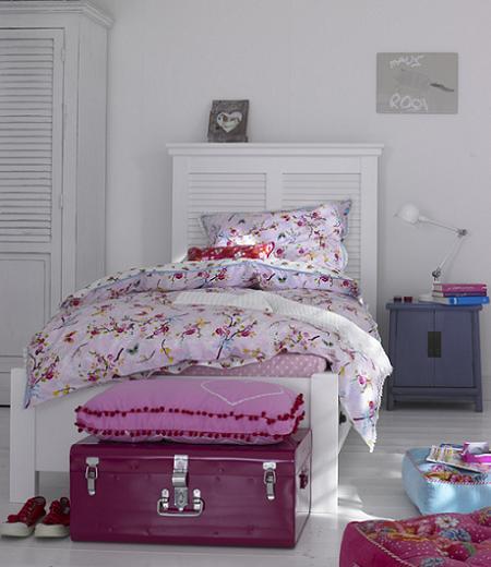 Fotos de dormitorios vintage - Dormitorios infantiles vintage ...