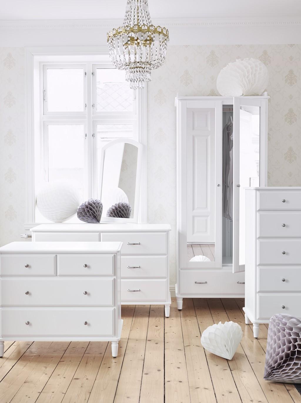 Muebles de interior y exterior de ikea para la primavera 2015 - Comodas dormitorio ikea ...