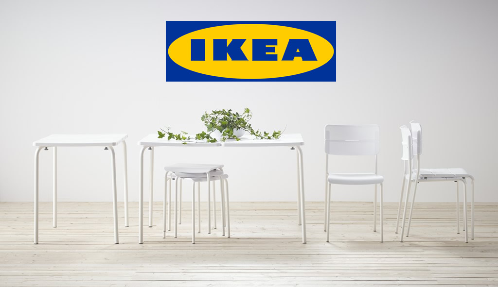 Decorablog revista de decoraci n - Muebles de jardin de ikea ...