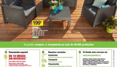 Leroy merlin catalogo productos gallery of series de - Suelos leroy merlin catalogo ...