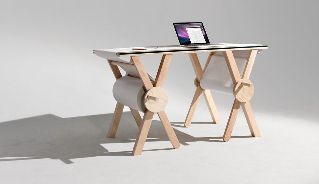 Memory Desk