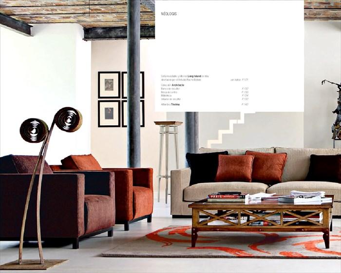 Decorablog revista de decoraci n for Muebles roche bobois catalogo