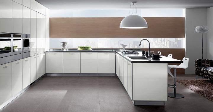 Scavolini cocinas modernas 2015 - Cocinas espectaculares modernas ...