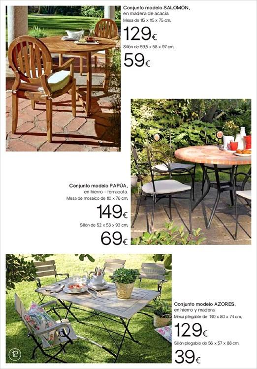 Terraza y jardin hipercor12 - Terraza y jardin ...