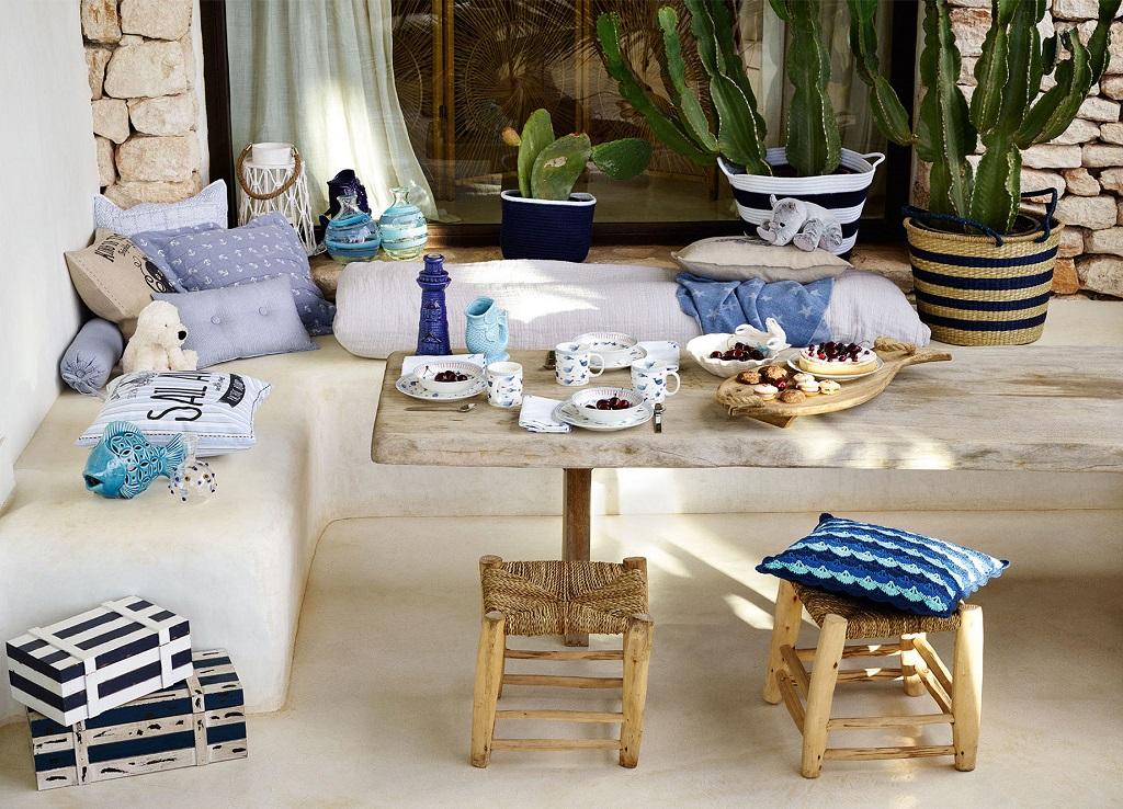 Zara home kids primavera verano 20159 - Zara home kids cortinas ...